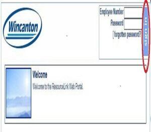 Wincanton Payslip