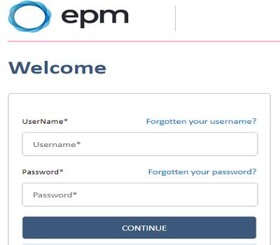 EPM Payslips